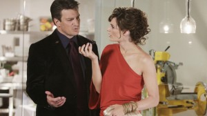 Castle Third Man Nathan Fillion Stana Katic