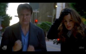 Castle Beckett Countdown Nathan Fillion Stana Katic