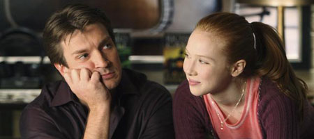 richard alexis castle_daughter_story nathan fillion molly quinn