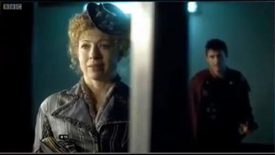 doctor-who-good-man-goes-to-war River Song