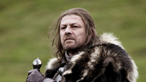 eddard-ned-stark-SeanBean Game of Thrones HBO