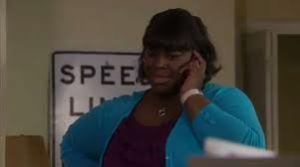 Donna Parks and Rec Lucky