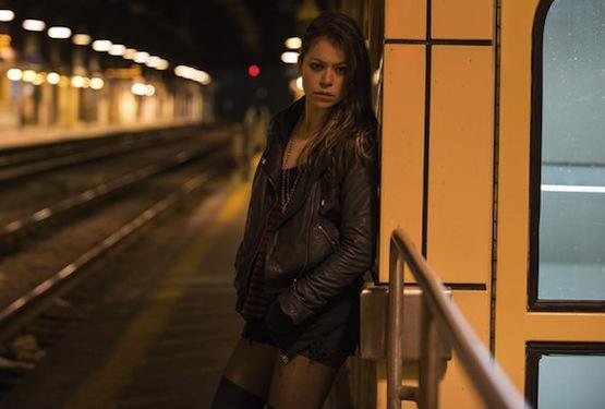 orphan-black-season-2-premiere-date tatiana maslany