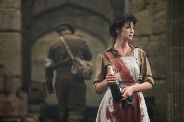 Outlander - CAITRIONA BALFE as Claire Randall