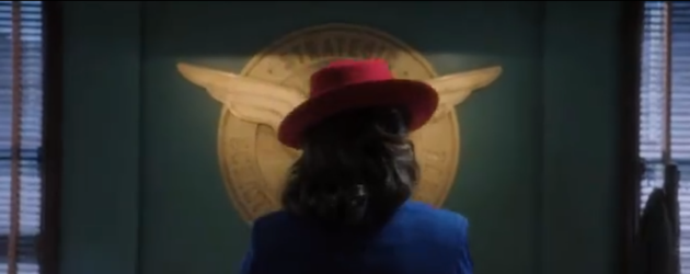 haley atwell agent carter teaser