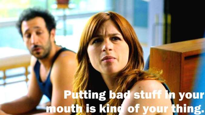 """You're the Worst S01E04 """"What Normal People Do""""2"""