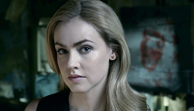 12 Monkeys Amanda Schull